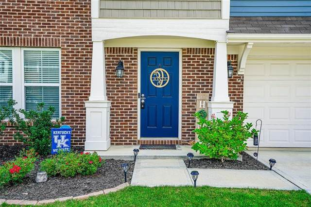 4322 Blue Note Drive, Indianapolis, IN 46239 (MLS #21730028) :: Anthony Robinson & AMR Real Estate Group LLC