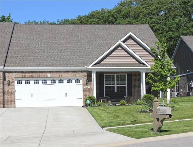 138 Darrough Drive, Greenwood, IN 46143 (MLS #21730047) :: Anthony Robinson & AMR Real Estate Group LLC