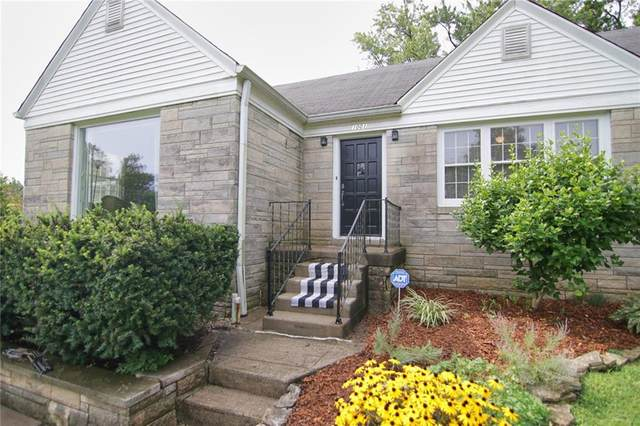 1001 E Edgewood Avenue, Indianapolis, IN 46227 (MLS #21730476) :: Mike Price Realty Team - RE/MAX Centerstone