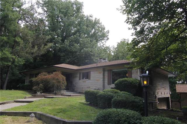 6139 Autumn Lane, Indianapolis, IN 46220 (MLS #21730828) :: Dean Wagner Realtors