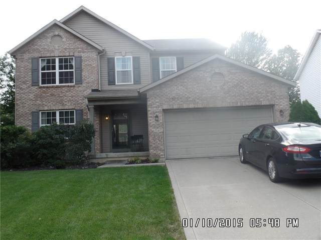 11930 Sloane Muse, Fishers, IN 46037 (MLS #21730987) :: AR/haus Group Realty