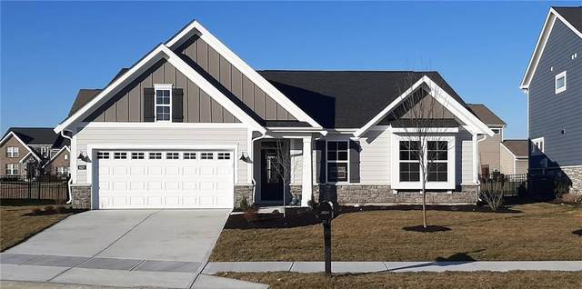 3531 Cromwell Place, Westfield, IN 46074 (MLS #21731246) :: Realty ONE Group Dream