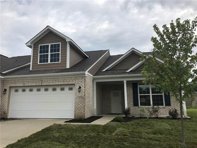9170 E Hedley Way, Avon, IN 46123 (MLS #21731451) :: Anthony Robinson & AMR Real Estate Group LLC