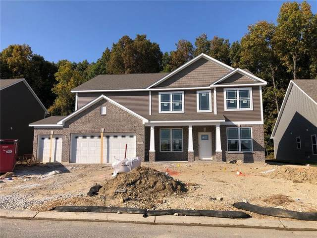 1663 S Foudray Circle, Avon, IN 46123 (MLS #21731503) :: AR/haus Group Realty