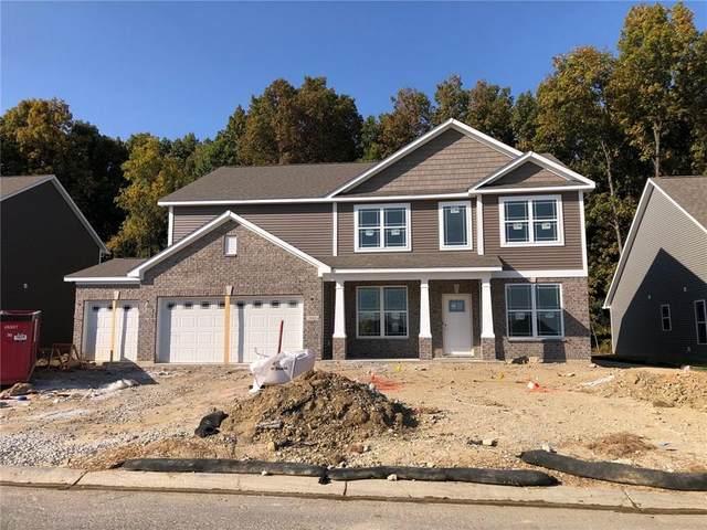 1663 S Foudray Circle, Avon, IN 46123 (MLS #21731503) :: Heard Real Estate Team | eXp Realty, LLC