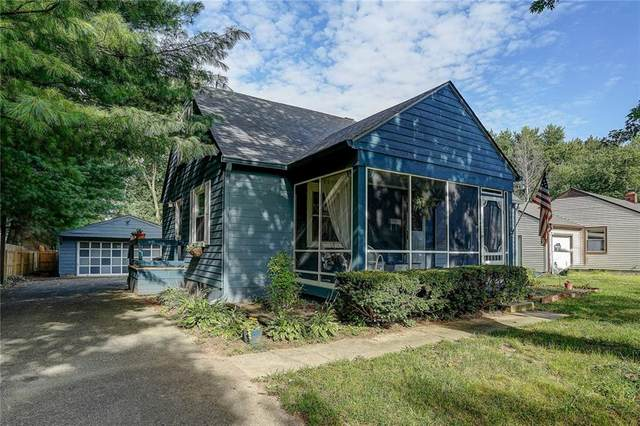 6344 Maple Drive, Indianapolis, IN 46220 (MLS #21731829) :: Heard Real Estate Team | eXp Realty, LLC