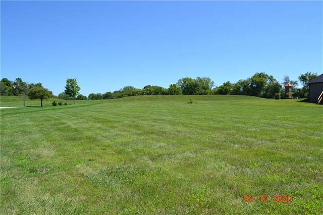 LOT  58 Wexford, Danville, IN 46122 (MLS #21731869) :: Richwine Elite Group
