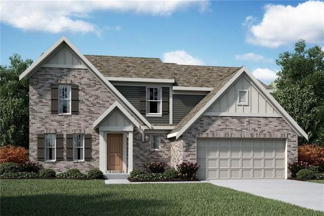 4332 Indigo Run Drive, Indianapolis, IN 46239 (MLS #21731885) :: Mike Price Realty Team - RE/MAX Centerstone