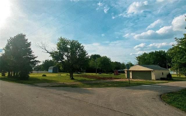 16611 Mason Street, Noblesville, IN 46060 (MLS #21732114) :: Ferris Property Group