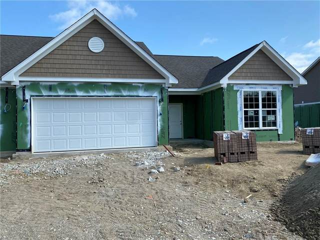 9090 E Hedley Way E, Avon, IN 46123 (MLS #21732267) :: Mike Price Realty Team - RE/MAX Centerstone