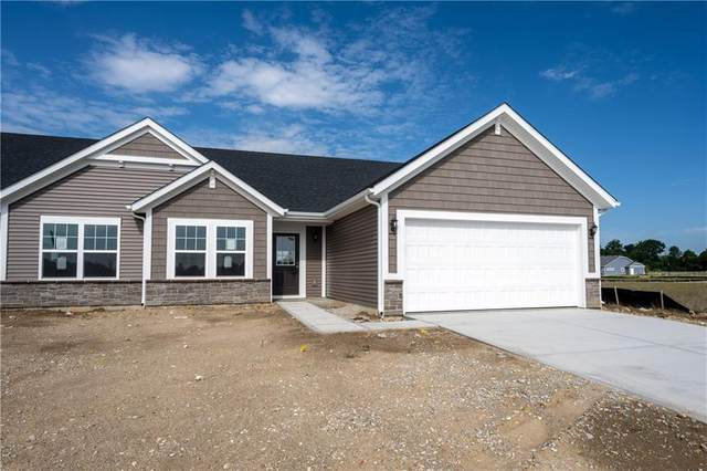 150 Megan Way, Cumberland, IN 46229 (MLS #21732862) :: Heard Real Estate Team | eXp Realty, LLC