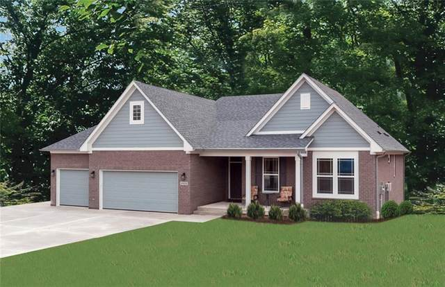 121 Saundra Drive, Fortville, IN 46040 (MLS #21732958) :: AR/haus Group Realty