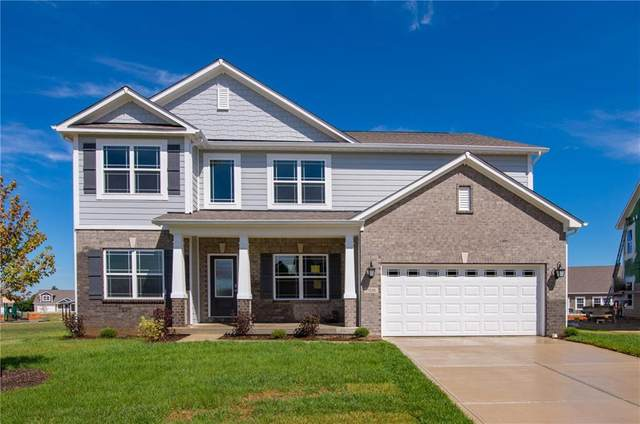 7220 Silverwood Court, Indianapolis, IN 46259 (MLS #21734431) :: Heard Real Estate Team | eXp Realty, LLC