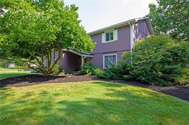 3229 Albright Court, Indianapolis, IN 46268 (MLS #21734778) :: Mike Price Realty Team - RE/MAX Centerstone