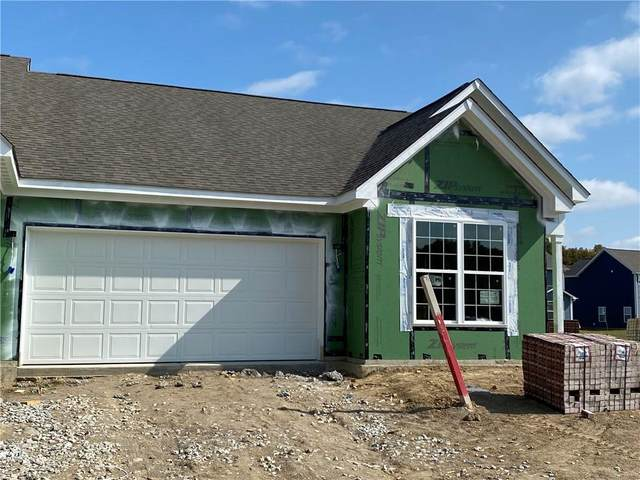 9122 Hedley Way E, Avon, IN 46123 (MLS #21734984) :: Mike Price Realty Team - RE/MAX Centerstone