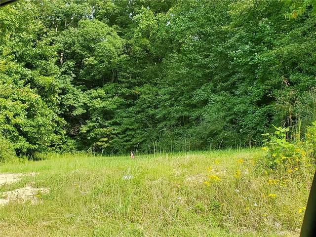 1456 NE Kutenai Trail, Greensburg, IN 47240 (MLS #21735410) :: The Indy Property Source