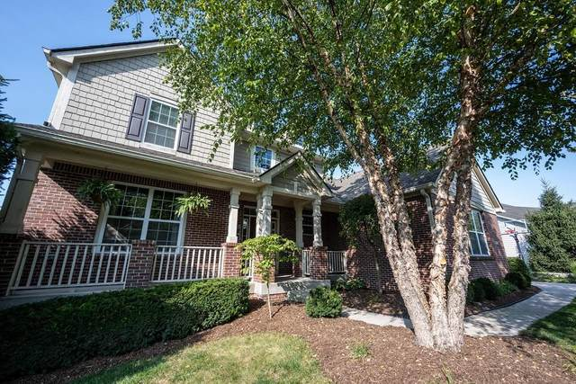 17071 Folly Brook Rd, Noblesville, IN 46060 (MLS #21735421) :: Mike Price Realty Team - RE/MAX Centerstone