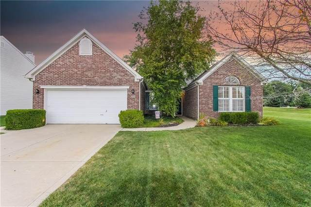 4831 Copper Grove Drive, Indianapolis, IN 46239 (MLS #21735659) :: Dean Wagner Realtors