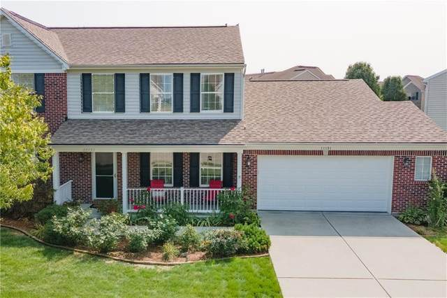 11131 Corsair Place, Noblesville, IN 46060 (MLS #21735825) :: Mike Price Realty Team - RE/MAX Centerstone