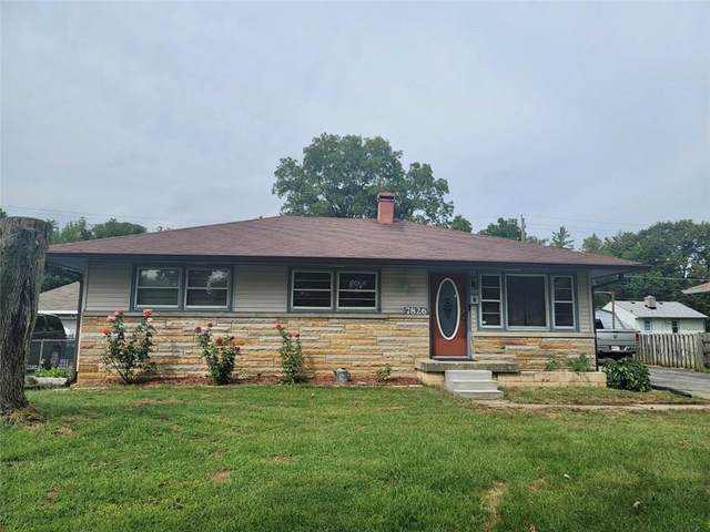 7826 E 52ND Street, Indianapolis, IN 46226 (MLS #21735918) :: Mike Price Realty Team - RE/MAX Centerstone