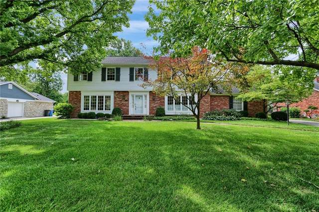 6415 Landborough South Drive, Indianapolis, IN 46220 (MLS #21736307) :: Dean Wagner Realtors