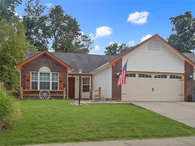 6035 Gimbel Circle, Indianapolis, IN 46221 (MLS #21736451) :: Anthony Robinson & AMR Real Estate Group LLC