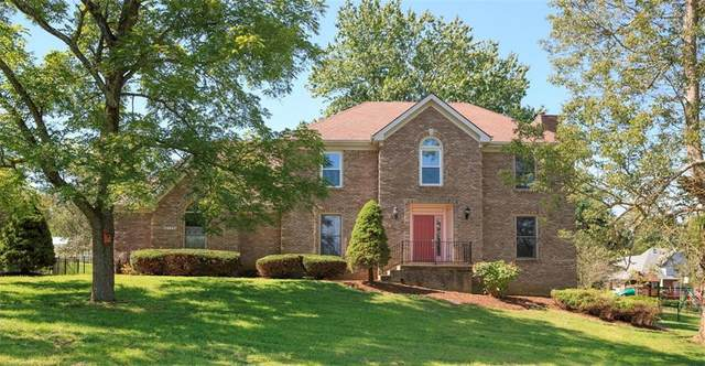 6525 Bethany Road, Charlestown, IN 47111 (MLS #21736752) :: AR/haus Group Realty