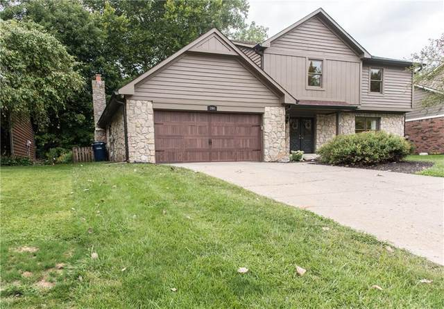 260 Morse Landing Drive, Cicero, IN 46034 (MLS #21736823) :: Heard Real Estate Team | eXp Realty, LLC