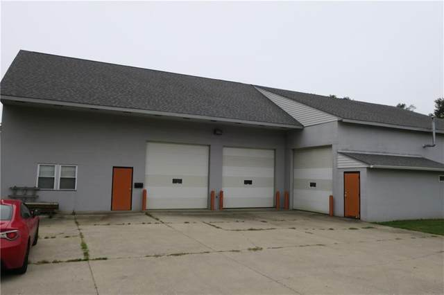 3827 W Troy #1, Indianapolis, IN 46241 (MLS #21736858) :: Realty ONE Group Dream
