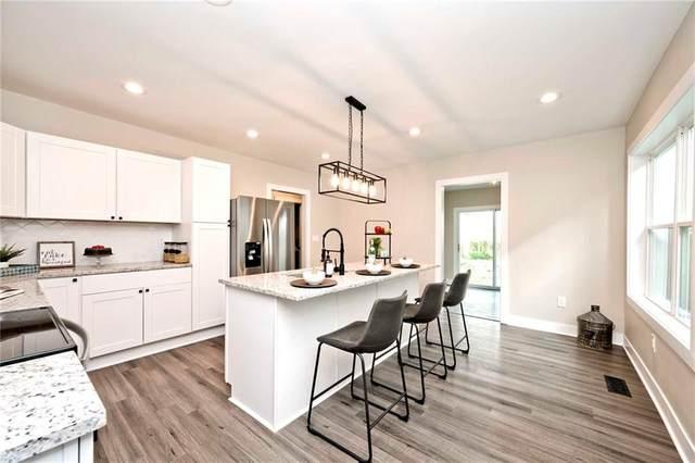 524 Iowa Street, Indianapolis, IN 46203 (MLS #21737158) :: Ferris Property Group