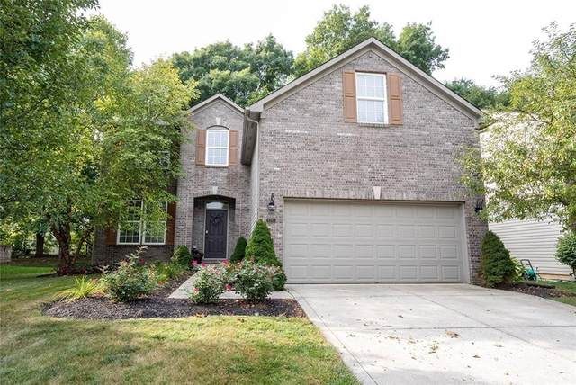 11243 Catalina Dr, Fishers, IN 46038 (MLS #21737196) :: Richwine Elite Group