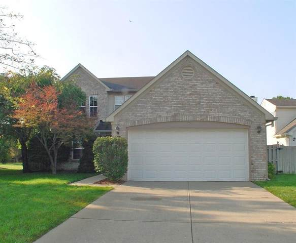 3825 Screech Owl Circle, Indianapolis, IN 46228 (MLS #21737658) :: Anthony Robinson & AMR Real Estate Group LLC