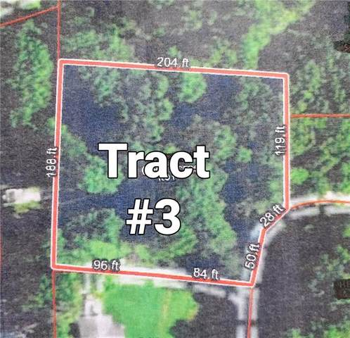 0 Dallas Road Tract 3, Cloverdale, IN 46120 (MLS #21738026) :: Mike Price Realty Team - RE/MAX Centerstone