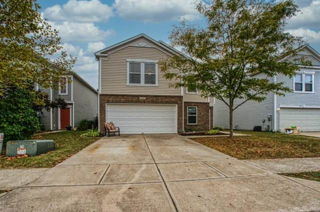10903 Woods Drive, Ingalls, IN 46048 (MLS #21738274) :: AR/haus Group Realty