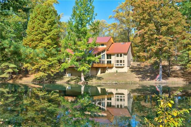 6690 N Baltimore Road, Monrovia, IN 46157 (MLS #21738513) :: Mike Price Realty Team - RE/MAX Centerstone