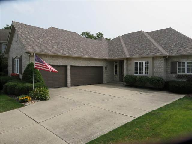 11733 Harvest Moon Drive, Noblesville, IN 46060 (MLS #21738881) :: AR/haus Group Realty