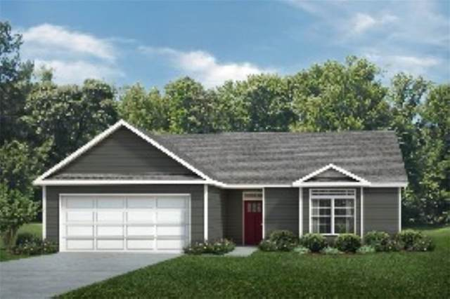 123 Woods Edge Boulevard E, Greencastle, IN 46135 (MLS #21739000) :: Mike Price Realty Team - RE/MAX Centerstone