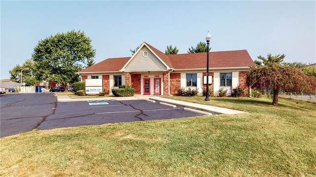 7422 Rockville Road, Indianapolis, IN 46214 (MLS #21739422) :: Heard Real Estate Team | eXp Realty, LLC