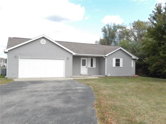 1774 Schooling Road, Spencer, IN 47460 (MLS #21740086) :: Mike Price Realty Team - RE/MAX Centerstone