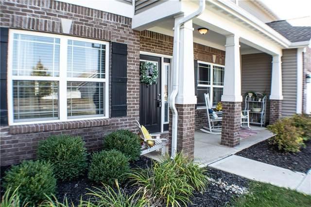 1974 Devonshire Avenue, Avon, IN 46123 (MLS #21740102) :: AR/haus Group Realty
