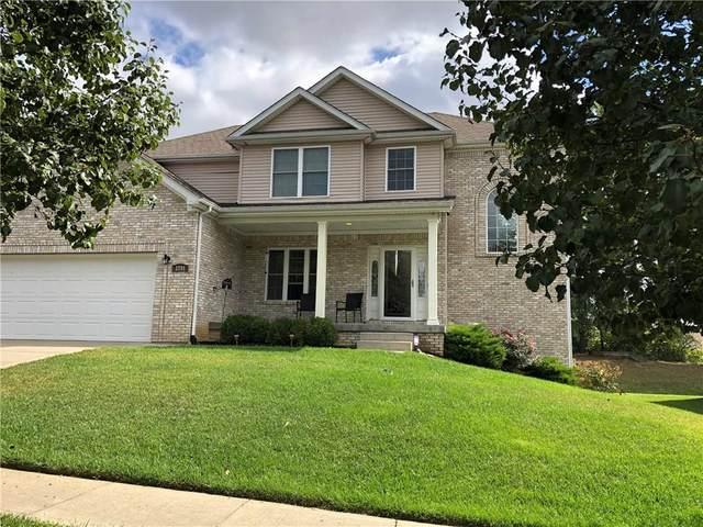 2795 Braeburn, Columbus, IN 47201 (MLS #21740354) :: Heard Real Estate Team | eXp Realty, LLC