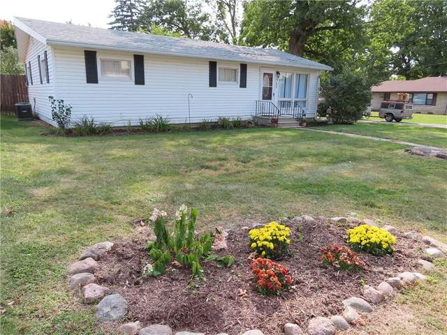 315 W Roosevelt Street, Muncie, IN 47303 (MLS #21740487) :: The ORR Home Selling Team