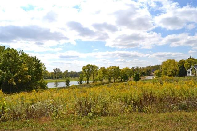 20892 Stewart Estate Court, Westfield, IN 46074 (MLS #21740729) :: Richwine Elite Group