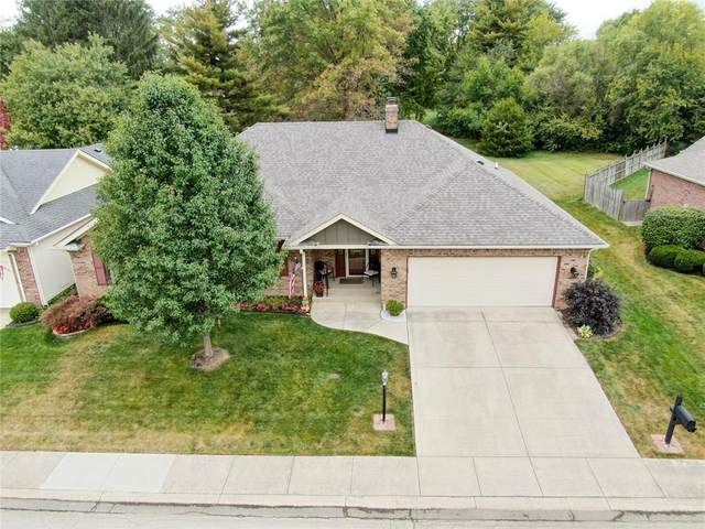 12272 Charing Cross Road, Carmel, IN 46033 (MLS #21740749) :: The ORR Home Selling Team