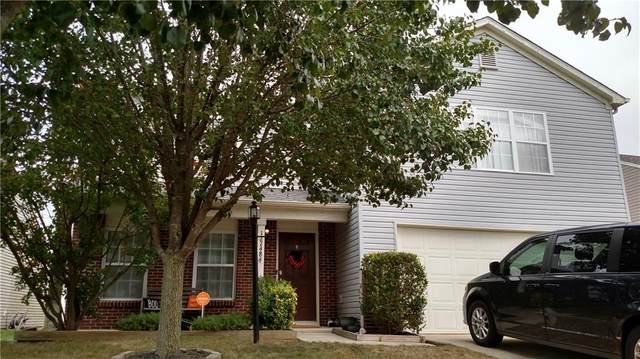 12748 Braddock Lane, Noblesville, IN 46060 (MLS #21742352) :: Anthony Robinson & AMR Real Estate Group LLC