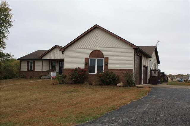 Mooresville, IN 46158 :: AR/haus Group Realty