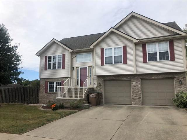2272 Sumpter Court, Columbus, IN 47203 (MLS #21742761) :: Richwine Elite Group