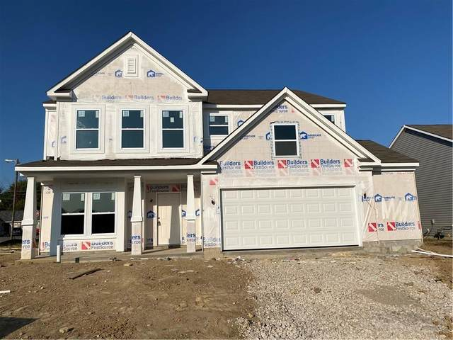 2142 Beacon Court, Columbus, IN 47201 (MLS #21743034) :: Richwine Elite Group