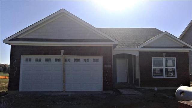 2173 Downey Court, Greenfield, IN 46140 (MLS #21743222) :: Realty ONE Group Dream