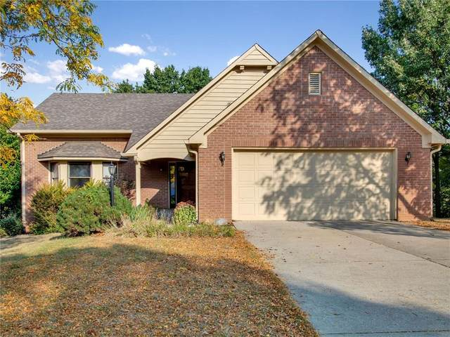 3084 Turkey Pen Drive, Greenwood, IN 46143 (MLS #21743387) :: Heard Real Estate Team | eXp Realty, LLC